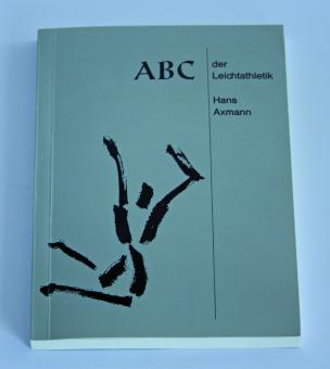 Hans Axmann: ABC der Leichtathletik